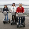 Up to 52% Off West Seattle Segway Tour