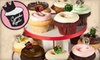 Up to 52% Off at Cupcake Royale