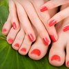 Up to 63% Off Spa and Salon Services