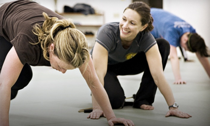 START Fitness - San Francisco: $40 for Two Weeks of Boot-Camp Classes at START Fitness ($160 Value)