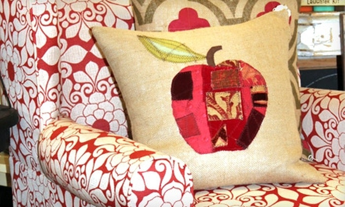 One Eleven Main - Downtown Aberdeen: $75 for $225 Toward Custom-Upholstered Furniture at One Eleven Main