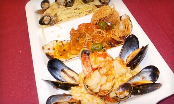 Ristorante Marco - Bear: $20 for $40 Worth of Italian Cuisine and Drinks at Ristorante Marco