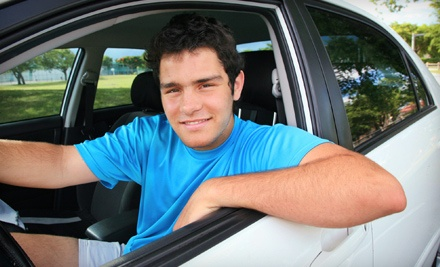 One-Year Basic Roadside Assistance Membership (a $79 value) - Access Roadside Assistance in