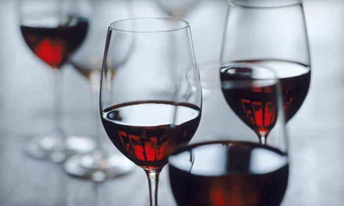 Breezy Hills Vineyard & Winery - Minden: $18 for a Wine Tasting for Two at Breezy Hills Vineyard & Winery in Minden ($37 Value)