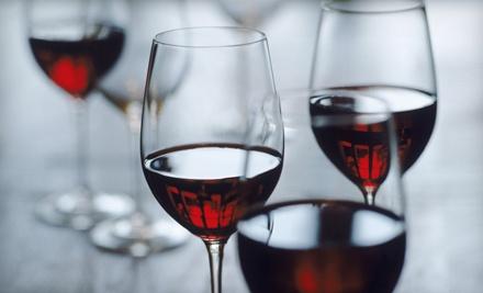 Breezy Hills Vineyard & Winery - Breezy Hills Vineyard & Winery in Minden