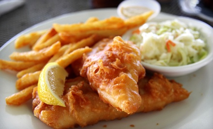 Katie O'Connor's Pint House & Eatery: $20 Groupon for Lunch - Katie O'Connor's Pint House & Eatery in Plainfield