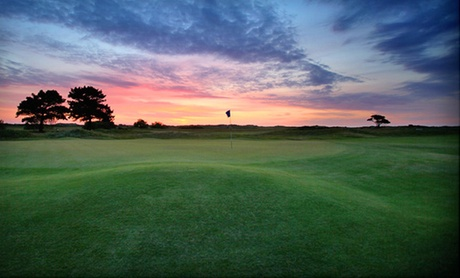Golf on Ireland's Links Courses with Airfare