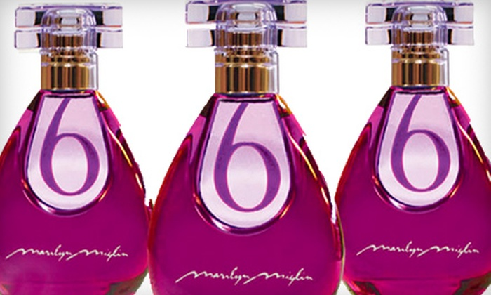 Marilyn Miglin - Near North Side: $40 for $80 Worth of Skincare Products and Fragrances from Marilyn Miglin