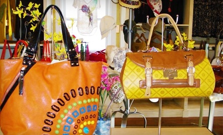 $50 Groupon to Purse-onality - Purse-onality in West Jordan