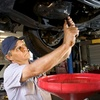 67% Off Oil Change and Auto-Upkeep Package