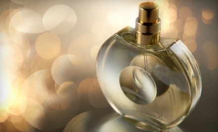 $25 Groupon to the Do-It-Yourself Fragrance Bar at Bumble Beads - Bumble Beads in Latham