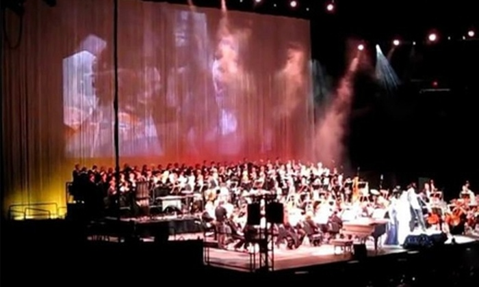 """Master Chorale of South Florida - Multiple Locations: $15 for Ticket to Master Chorale of South Florida """"Messa da Requiem"""" Performance ($30 Value). Choose Between Two Concerts."""