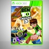 Ben 10: Omniverse 2 for Xbox 360