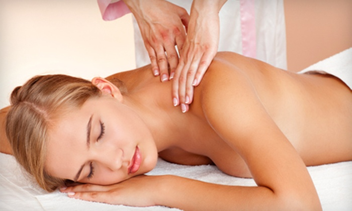 AfterImage Salon - Fishhawk: Swedish or Hot-Stone Massage at AfterImage Salon in Lithia