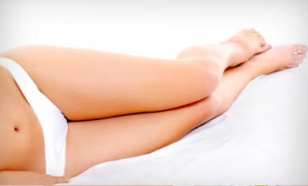 One Brazilian Wax (a $60 value) - Guy and Company Salon Group in Hot Springs