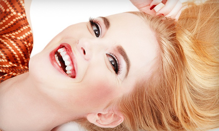 Turbo-Brite: $39 for an Elite At-Home Teeth-Whitening Package from Turbo-Brite ($129 Value)
