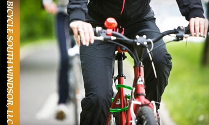 Bicycle South Windsor, LLC - South Windsor: $30 for a Bicycle Tune-Up at Bicycle South Windsor LLC