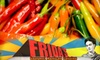 Frida's Mexican Restaurant - Seattle Hill-Silver Firs: $15 for $30 Worth of Gourmet Mexican Dining at Frida's Mexican Restaurant in Mill Creek