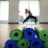 Up to 73% Off at Stray Dog Yoga Studio in Wexford