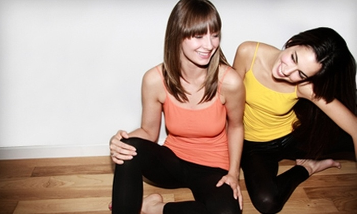 Skinny Tees - Downtown North Las Vegas: $25 for $50 Worth of Women's Apparel from Skinny Tees
