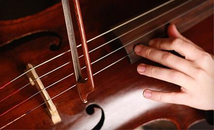 GnG Music Instruction   - GnG Music Instruction in New Albany