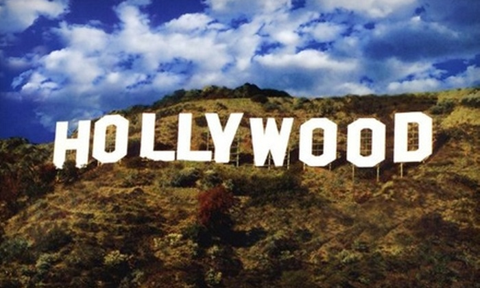 Rockin Hollywood Tours - Hollywood: $20 for One Ticket to Rockin' Hollywood Tours (Up to $40 Value)
