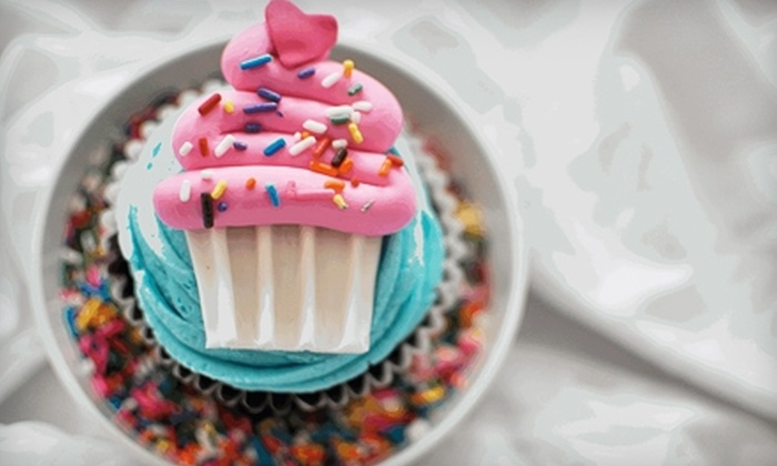 Sweet Icing Bakeshop - Tuscawilla: $12 for $30 Worth of Delivered Baked Goods from Sweet Icing Bakeshop