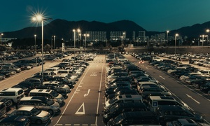 Compare Parking Deals: 30% Off Airport Parking at Eight Locations with Compare Parking Deals
