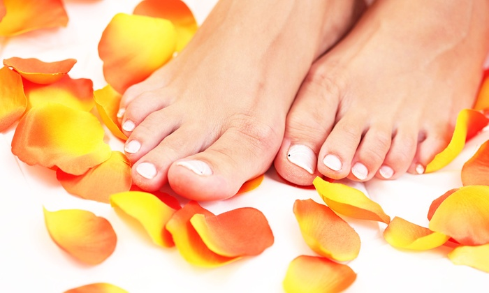 Happy Head Foot Reflexology and Massage - Multiple Locations: Asian-Style Massage or Swedish or Deep-Tissue Massage at Happy Head Foot Reflexology and Massage (Up to 49% Off)