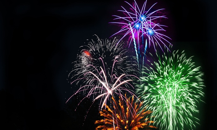 Dream Fire Works - IN-STORE PICKUP: $30 for $60 Worth of Fireworks at Dream Fire Works