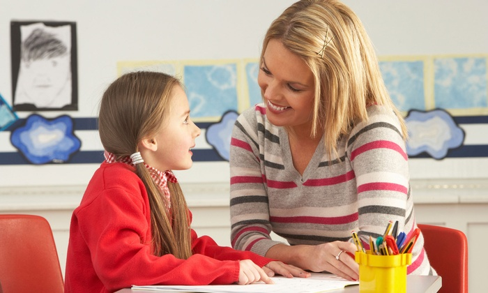 MathWizard, Inc - Missouri City: $65 for a Two-Month Classroom Tutoring Program from MathWizard, Inc ($190 Value)