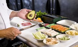 IMG Academia Culinaria Argentina: Desde $359 por clases de cocina para recibir amigos, cupcakes, o sushi en IMG