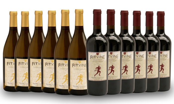 Fitvine coupon code