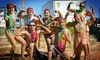 Sandia MX Moriarty - Mud 'n Color 5K - Moriarty: Sandia MX Moriarty - Mud 'n Color 5K Registration for One, Two, or Four on Saturday, June 28 (Up to 51% Off)