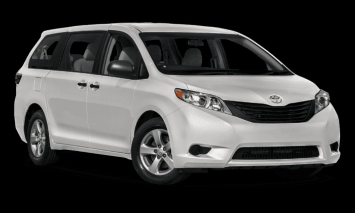 1 or 6 passengers car service-New orleans - Central Business District: $12 for $25 Worth of Services — UberXL 6 passengers