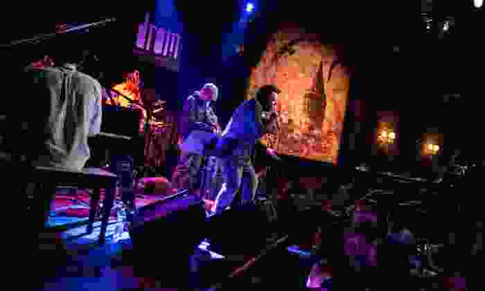 Direct From Cuba Presents: Cuban Summer Series - Drom: Cuban Summer Concert Series and Dinner at Drom on July 20 at 5:30 p.m. or 8 p.m. (Up to $69 Value)