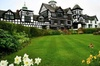 Wild Boar Hotel - Accommodation - Cheshire: Cheshire: 1 to 3 Night Stay For Two With Breakfast from £69 at The Wild Boar