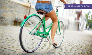 Ellsworth Chiropractic and Med Spa: Six Laser Hair-Removal Treatments at Ellsworth Chiropractic and Med Spa (Up to 84% Off)