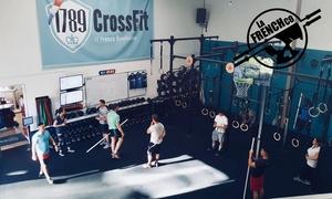 Séances de CrossFit en illimité Aix-en-Provence