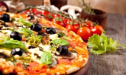 Pizza e birra in centro città a 14,99€euro