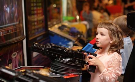 HappyTymes Family Fun Center - HappyTymes Family Fun Center in Warrington