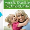 83% Off Dental Services in Brandon
