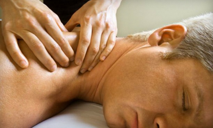 TLC Chiropractic Wellness Center - Manlius: $49 for a Chiropractic Package with Two Massages at TLC Chiropractic Wellness Center in Manlius ($310 Value)