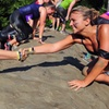 Mudderella Whistler – C$53.63 Off Obstacle-Course Race