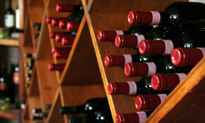 DiWine Spirits - Pikesville: $10 for $20 Worth of Wine at DiWine Spirits in Pikesville