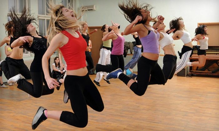 Zumba Fitness with Celine - Halifax: $12 for Three Zumba Classes at Zumba Fitness with Celine in Wolfville (Up to $30 Value)