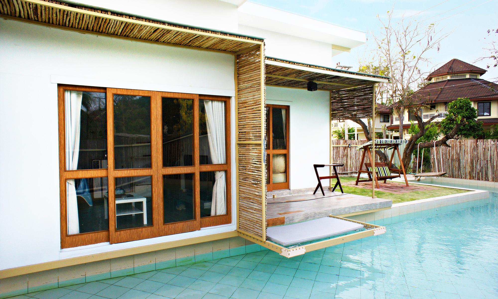 Pool Villa for Up to 4, Hua Hin 2