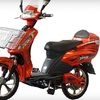 $389 Off Monaco Scooter at Daymak