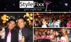 Style Fixx - South End: $15 Admission to StyleFixx Girls' Night Out for September 15. See Below to Buy for September 16.