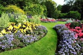 Four Seasons Lawn & Landscaping: $275 for $500 Worth of Landscaping — Four Seasons Lawn & Landscaping